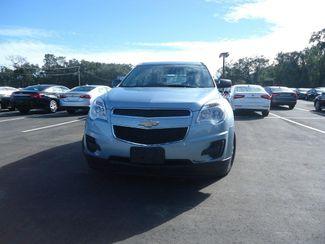 2015 Chevrolet Equinox LS SEFFNER, Florida 4