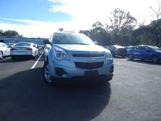 2015 Chevrolet Equinox LS SEFFNER, Florida 5
