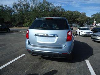 2015 Chevrolet Equinox LS SEFFNER, Florida 9