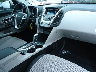2015 Chevrolet Equinox LT SEFFNER, Florida 16