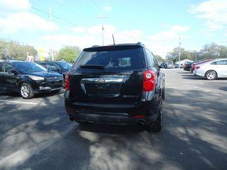 2015 Chevrolet Equinox LT. LEATHER SEFFNER, Florida 10