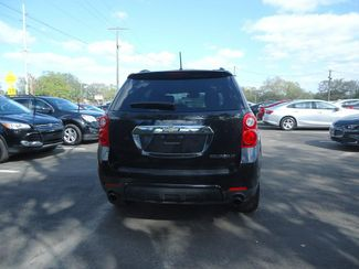 2015 Chevrolet Equinox LT. LEATHER SEFFNER, Florida 11