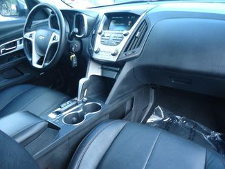 2015 Chevrolet Equinox LT. LEATHER SEFFNER, Florida 14