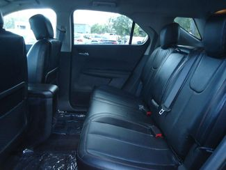 2015 Chevrolet Equinox LT. LEATHER SEFFNER, Florida 3