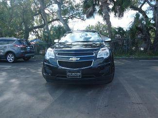2015 Chevrolet Equinox LT. LEATHER SEFFNER, Florida 5