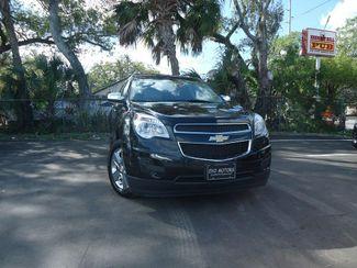 2015 Chevrolet Equinox LT. LEATHER SEFFNER, Florida 6