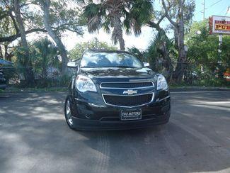 2015 Chevrolet Equinox LT. LEATHER SEFFNER, Florida 7