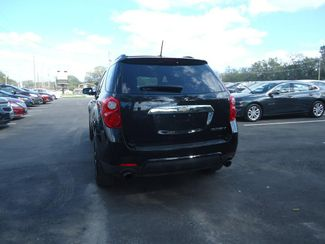 2015 Chevrolet Equinox LT. LEATHER SEFFNER, Florida 8