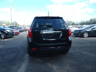 2015 Chevrolet Equinox LT. LEATHER SEFFNER, Florida 9