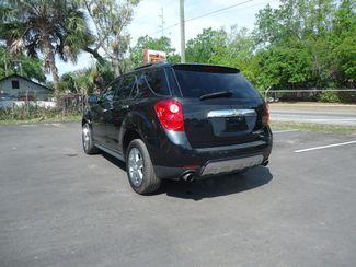 2015 Chevrolet Equinox LTZ V6. NAVI. SUNROOF SEFFNER, Florida 12