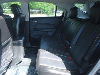 2015 Chevrolet Equinox LTZ V6. NAVI. SUNROOF SEFFNER, Florida 18