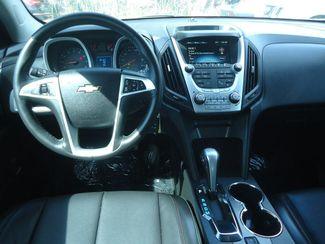 2015 Chevrolet Equinox LTZ V6. NAVI. SUNROOF SEFFNER, Florida 25