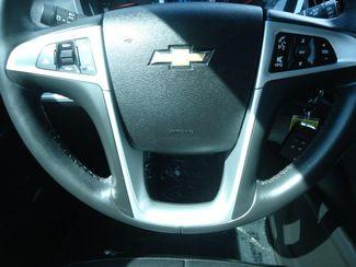 2015 Chevrolet Equinox LTZ V6. NAVI. SUNROOF SEFFNER, Florida 26