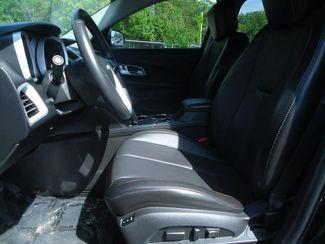2015 Chevrolet Equinox LTZ V6. NAVI. SUNROOF SEFFNER, Florida 4