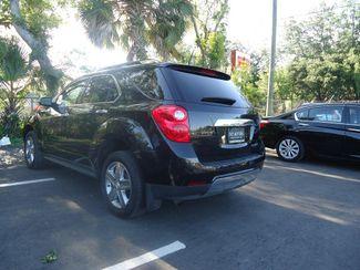 2015 Chevrolet Equinox LTZ NAVIGATION. LEATHER. SUNRF SEFFNER, Florida 12