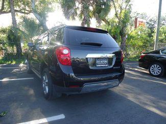 2015 Chevrolet Equinox LTZ NAVIGATION. LEATHER. SUNRF SEFFNER, Florida 13