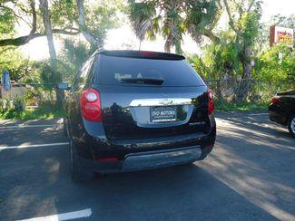 2015 Chevrolet Equinox LTZ NAVIGATION. LEATHER. SUNRF SEFFNER, Florida 14