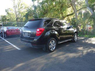 2015 Chevrolet Equinox LTZ NAVIGATION. LEATHER. SUNRF SEFFNER, Florida 15