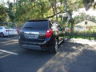 2015 Chevrolet Equinox LTZ NAVIGATION. LEATHER. SUNRF SEFFNER, Florida 17