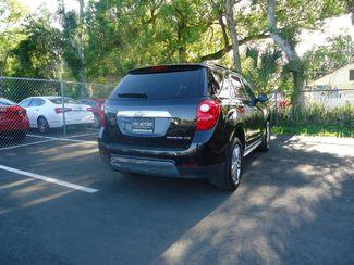 2015 Chevrolet Equinox LTZ NAVIGATION. LEATHER. SUNRF SEFFNER, Florida 18