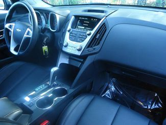 2015 Chevrolet Equinox LTZ NAVIGATION. LEATHER. SUNRF SEFFNER, Florida 20
