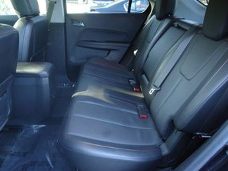 2015 Chevrolet Equinox LTZ NAVIGATION. LEATHER. SUNRF SEFFNER, Florida 22