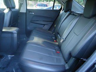 2015 Chevrolet Equinox LTZ NAVIGATION. LEATHER. SUNRF SEFFNER, Florida 23