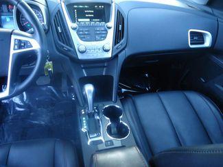 2015 Chevrolet Equinox LTZ NAVIGATION. LEATHER. SUNRF SEFFNER, Florida 38