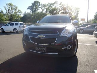 2015 Chevrolet Equinox LTZ NAVIGATION. LEATHER. SUNRF SEFFNER, Florida 7