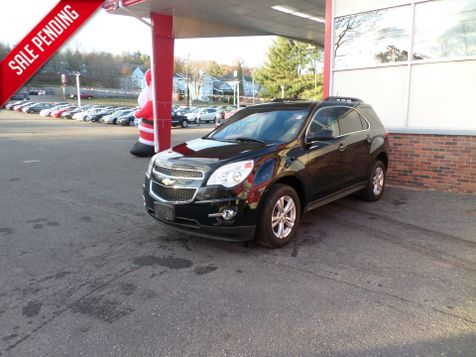 2015 Chevrolet Equinox LT in WATERBURY, CT