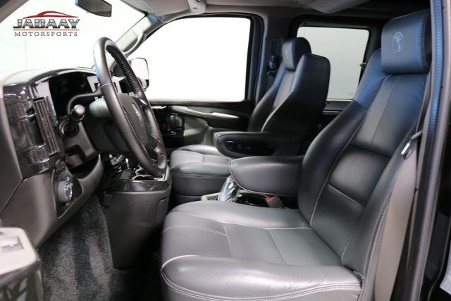2015 Chevrolet Explorer Conversion Van Merrillville, Indiana 9