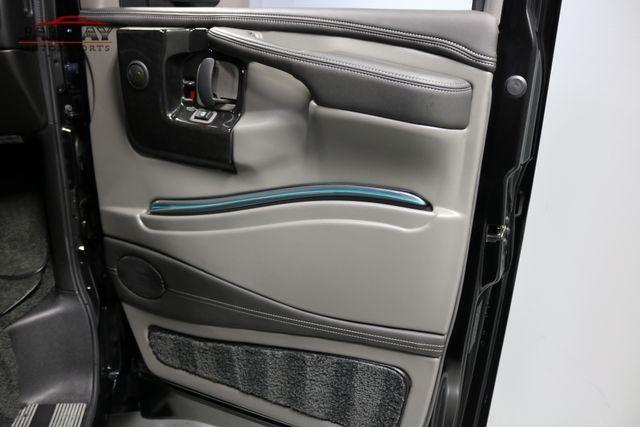 2015 Chevrolet Explorer Conversion Van Merrillville, Indiana 30