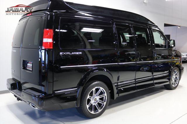 2015 Chevrolet Explorer Conversion Van Merrillville, Indiana 3