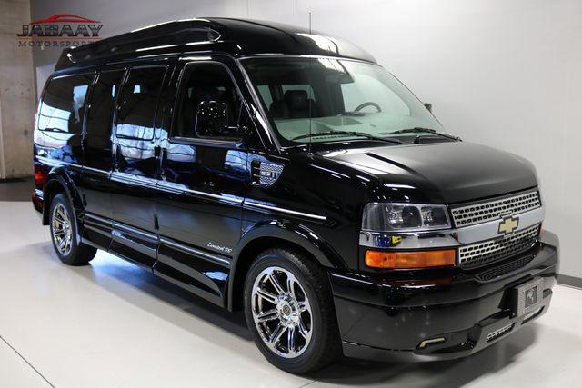 2015 Chevrolet Explorer Conversion Van Merrillville, Indiana 5