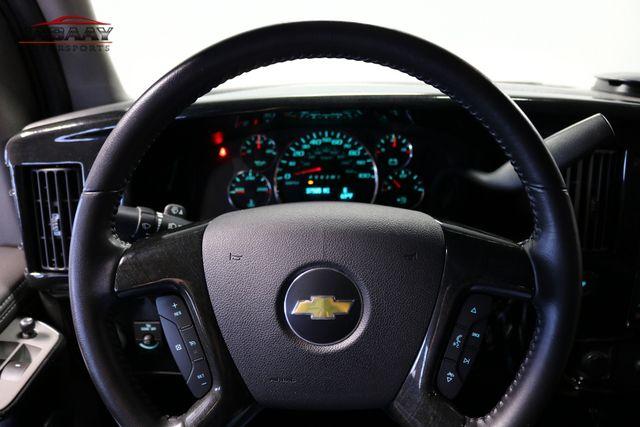 2015 Chevrolet Explorer Conversion Van Merrillville, Indiana 16
