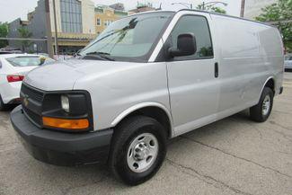 2015 Chevrolet Express Cargo Van Chicago, Illinois 2