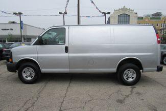 2015 Chevrolet Express Cargo Van Chicago, Illinois 3