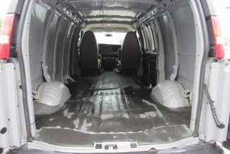 2015 Chevrolet Express Cargo Van Chicago, Illinois 12