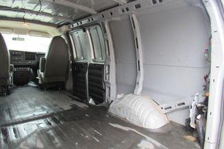 2015 Chevrolet Express Cargo Van Chicago, Illinois 13