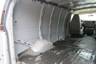 2015 Chevrolet Express Cargo Van Chicago, Illinois 14