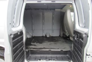 2015 Chevrolet Express Cargo Van Chicago, Illinois 16