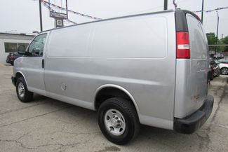 2015 Chevrolet Express Cargo Van Chicago, Illinois 4