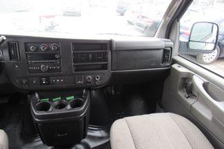2015 Chevrolet Express Cargo Van Chicago, Illinois 20
