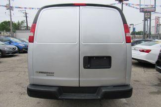 2015 Chevrolet Express Cargo Van Chicago, Illinois 5