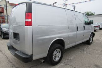 2015 Chevrolet Express Cargo Van Chicago, Illinois 6