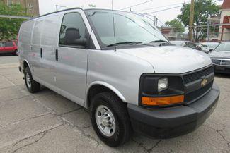 2015 Chevrolet Express Cargo Van Chicago, Illinois