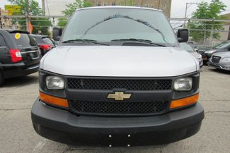 2015 Chevrolet Express Cargo Van Chicago, Illinois 1