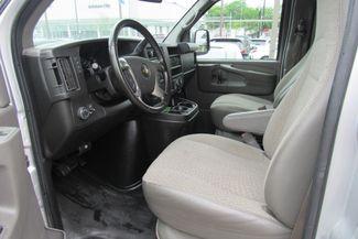 2015 Chevrolet Express Cargo Van Chicago, Illinois 7