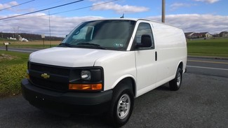 2015 Chevrolet Express Cargo Van in Ephrata, PA