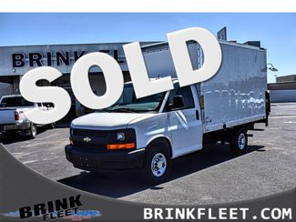 2015 Chevrolet Express Commercial Cutaway in Lubbock TX